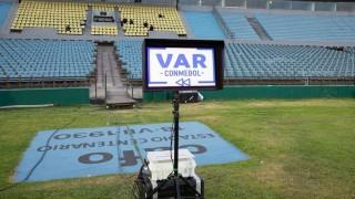 Las repercusiones del VAR - Informes - DelSol 99.5 FM