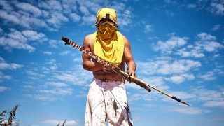 """""""Lo que hace a un indígena no es la ropa o si anda con celular"""" - Denise Mota - DelSol 99.5 FM"""