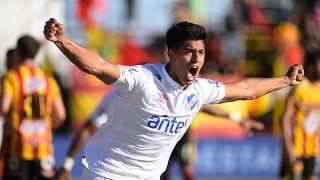 Mathías Laborda, un jugador enfocado en los objetivos deportivos - Informes - DelSol 99.5 FM
