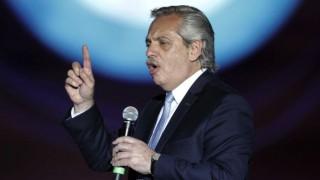 La asunción de Alberto Fernández en Argentina - Titulares y suplentes - DelSol 99.5 FM
