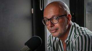"""Hugo Soca, """"Criollo"""" y sus proyectos futuros - Hoy nos dice - DelSol 99.5 FM"""