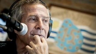 El balance del Maestro - Entrevistas - DelSol 99.5 FM