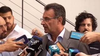 """Darwin advierte que Salinas tiene """"algunas contraindicaciones"""" - Columna de Darwin - DelSol 99.5 FM"""