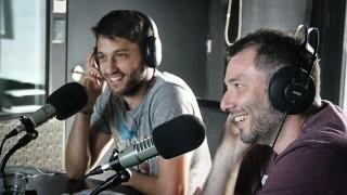 Edi se hizo hincha de Doña Bastarda - Edison Campiglia - DelSol 99.5 FM