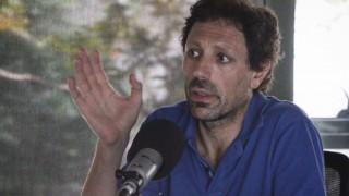 """La vida de Gonzalo Cammarota, la """"trinchera"""" de Justicia Infinita y el convencimiento de """"salir adelante"""" - Charlemos de vos - DelSol 99.5 FM"""