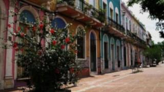 """La historia del barrio Villa Muñoz, """"un rincón europeo"""" - Un barrio, mil historias - DelSol 99.5 FM"""