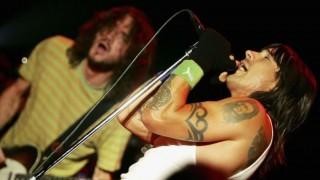 Las 10 mejores de los Red Hot Chili Peppers - Playlist  - DelSol 99.5 FM