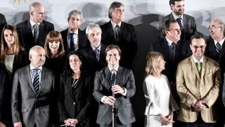 El círculo de confianza de Lacalle en el gabinete - Informes - DelSol 99.5 FM