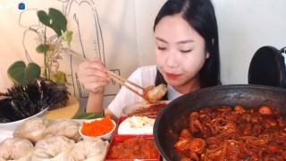 Muckbang: la última perversión gastronómica llegó de Corea - Gustavo Laborde - DelSol 99.5 FM
