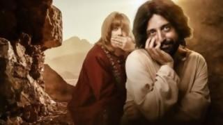 Dios agrandado, Jesús gay: la película brasileña que generó protestas - Denise Mota - DelSol 99.5 FM