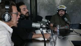 Wild Gurí, unos nenes más que salvajes - Entrevista central - DelSol 99.5 FM