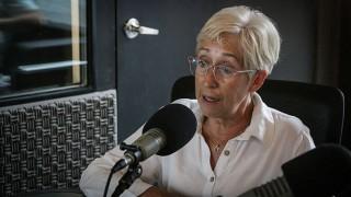 Graciela Villar descartó ser candidata a la intendencia de Montevideo - Entrevista central - DelSol 99.5 FM