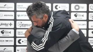 La emoción del adiós: Munúa vuelve a Nacional - Informes - DelSol 99.5 FM