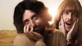 En un minuto, Denise cuenta que la película de Jesús gay que genera escándalo no  - MinutoNTN - DelSol 99.5 FM
