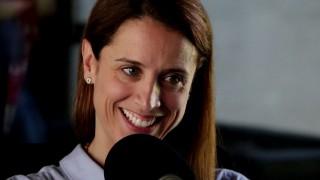"""Darwin le habló a María Noel Riccetto en su """"primera muerte"""" - Darwin - Columna Deportiva - DelSol 99.5 FM"""