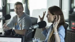 """Riccetto: el retiro y el desafío de decir """"no"""" a los que no tienen condiciones - Entrevistas - DelSol 99.5 FM"""