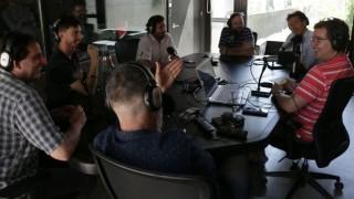 La última Sobremesa del 2019 - Sobremesa - DelSol 99.5 FM