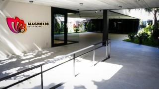 Propuesta gastronómica en Magnolio Campus - Audios - DelSol 99.5 FM