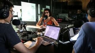 Camarón, camaleón o dejarse llevar por la corriente - Ines Bortagaray - DelSol 99.5 FM
