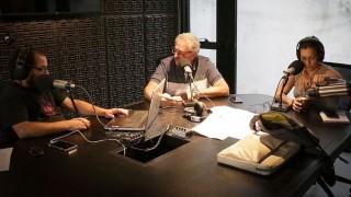Un arranque muy 13a0  - Audios - DelSol 99.5 FM
