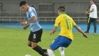 Uruguay 1 - 3 Brasil - Replay - DelSol 99.5 FM
