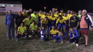 La historia de Cerro Chato y curiosidades de la Copa Nacional de Selecciones - Informes - DelSol 99.5 FM