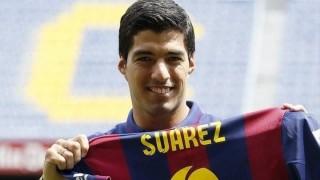 Luis Suárez y sus sueños
