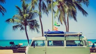 Nico Vigliola y unas locas vacaciones en familia - Audios - DelSol 99.5 FM
