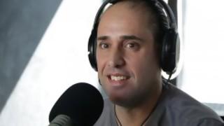 #AldoContigo Alex Stella - Tio Aldo - DelSol 99.5 FM