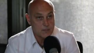 """Aller: """"si el Ministerio del Interior logró disminuir la criminalidad, (la LUC) no es necesaria ni es urgente"""" - Entrevista central - DelSol 99.5 FM"""