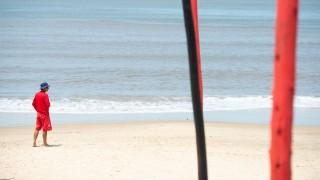 """""""Hoy las playas tienen servicio normal de guardavidas"""" - Entrevistas - DelSol 99.5 FM"""