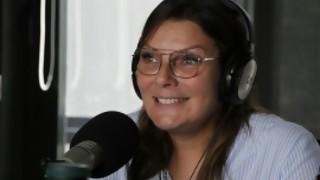 El regalo de la luna Lourdes Ferro - La Entrevista - DelSol 99.5 FM