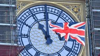 Los primeros días del Brexit y la tensión en Escocia - Jorge Sarasola - DelSol 99.5 FM