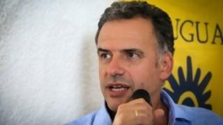Yamandú Orsi con los Galanes - La Entrevista - DelSol 99.5 FM