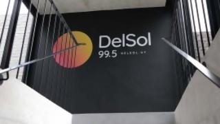 El primer día de trabajo - Audios - DelSol 99.5 FM