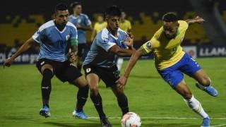 """""""Uruguay mejoró su imagen y sigue en carrera"""" - Comentarios - DelSol 99.5 FM"""