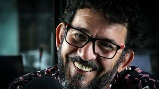 """Coco Rivero: """"no hay diferencia entre teatro y Carnaval, el objetivo es contar algo"""" - Entrevistas - DelSol 99.5 FM"""