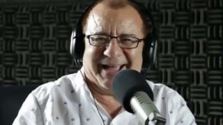 """Un encuentro único entre Edison y Carlos """"Bananita"""" González - Edison Campiglia - DelSol 99.5 FM"""