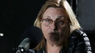 """Graciela Bianchi: """"los trolls me pegan porque son misóginos, no están acostumbrados a las mujeres con carácter"""" - Entrevista central - DelSol 99.5 FM"""