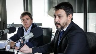"""LUC y seguridad: el riesgo del """"derecho simbólico"""" y la """"inflación de expectativas"""" - Ronda NTN - DelSol 99.5 FM"""