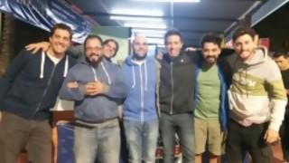 Los casinos y una noche en el Teatro de Verano - La Charla - DelSol 99.5 FM