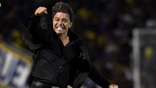 Marcelo Gallardo: el terco - Informes - DelSol 99.5 FM