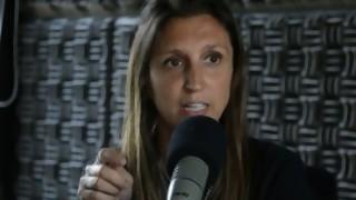 Vida sana vs Jorge  - La Charla - DelSol 99.5 FM