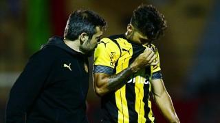 ¿Cuánto influye la lesión de Urretaviscaya en Peñarol? - Informes - DelSol 99.5 FM