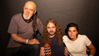 La Tabaré tiene un montón de motivos para festejar - Entrevistas - DelSol 99.5 FM