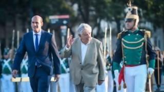 El enojo de Mujica con los ambientalistas antes de asumir la presidencia del Senado - Informes - DelSol 99.5 FM