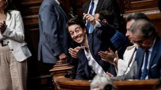 La adolescencia de los parlamentarios y el consumo de carne durante el embarazo - NTN Concentrado - DelSol 99.5 FM