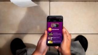 ¿Qué porcentaje de personas van al baño con el celular?  - Sobremesa - DelSol 99.5 FM