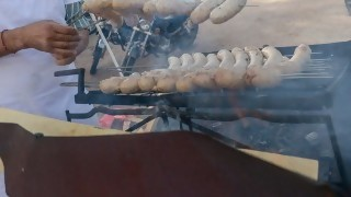 La oda al medio tanque - La Charla - DelSol 99.5 FM