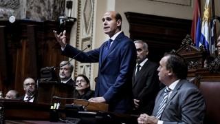 """Modernizar legislación, participación ciudadana e """"importar ideas"""" de otros parlamentos - Informes - DelSol 99.5 FM"""